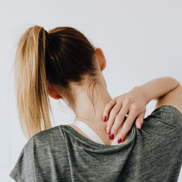Tension back Pain Physio in Edenvale